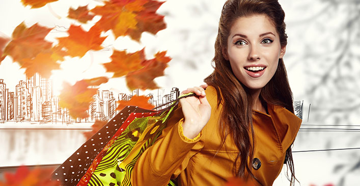 Fall Fashion Trends We Love