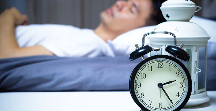 Why It's so Important to Make Time for Sleep