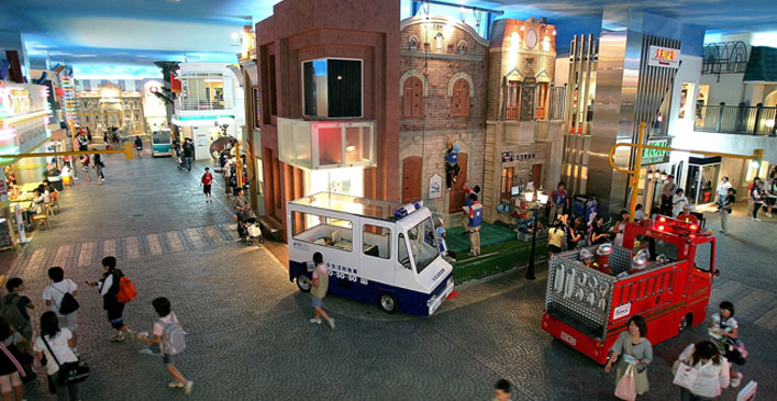 Should You Take Your Kids to KidZania?