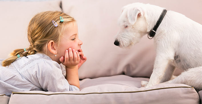 What Is Your Pet Trying to Tell You?