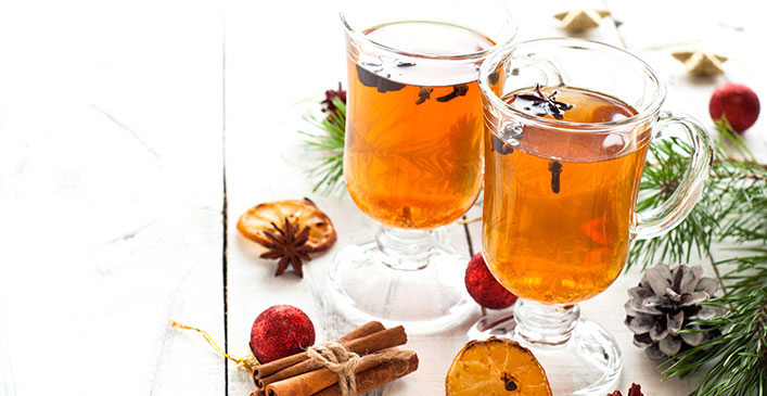 Recipes for the Best Winter Cocktails