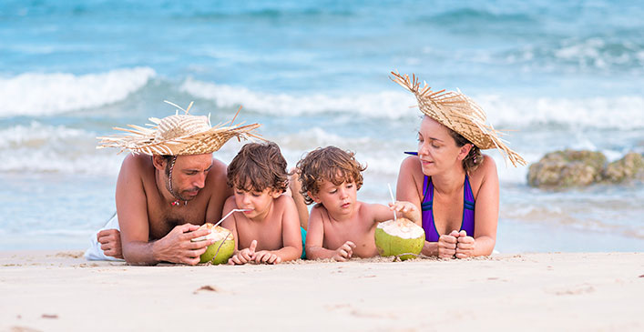 Amazing Family Friendly Resorts