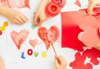 Family-Friendly Valentine's Day Activities