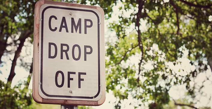 How to Prepare Your Kids for Summer Camp