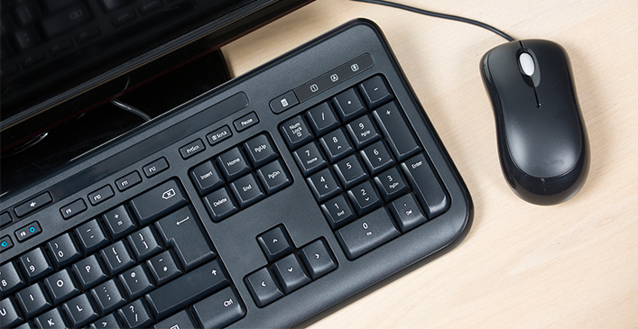 Keyboard/Mouse