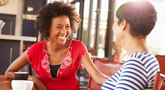 Keeping It Sweet and Simple: How to Make Friends as an Adult