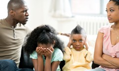 Think Ahead: How to Solve the Most Common Parenting Arguments