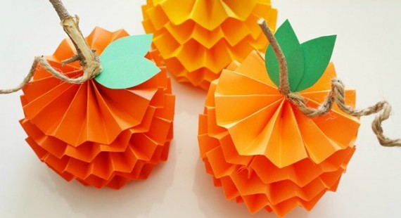 8 Creative Thanksgiving Crafts to Do with Your Kids