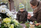 Deciding Whether to Bring Your Children to a Funeral